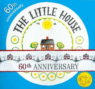 The Little House By Burton, Virginia Lee